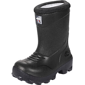 Viking Footwear Frost Fighter Boots Kids black/grey
